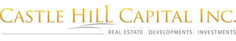 Castle Hill Capital Inc.